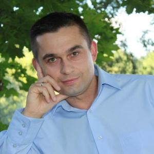 Marek Budzich - informacje o kandydacie do sejmu