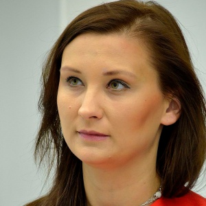 Paulina Piechna-Więckiewicz  - informacje o kandydacie do sejmu