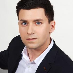 Kamil Żebrowski - informacje o kandydacie do sejmu