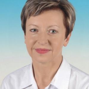 Iwona Fidurska - informacje o kandydacie do sejmu