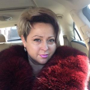 Lilija Moshechkova  - informacje o kandydacie do sejmu