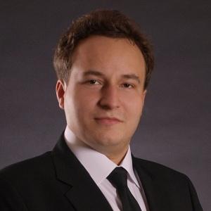 Marcin Krzywkowski - informacje o kandydacie do sejmu