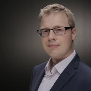Paweł Szut - informacje o kandydacie do sejmu
