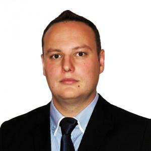 Damian Małek - informacje o kandydacie do sejmu
