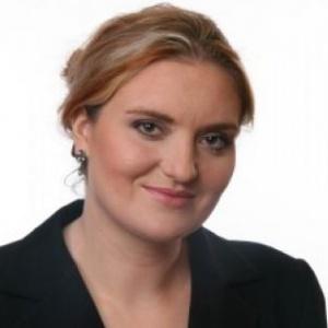 Margareta Budner - }, informacje o senatorze Senatu IX kadencji