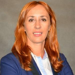 Dorota Skibska - informacje o kandydacie do sejmu