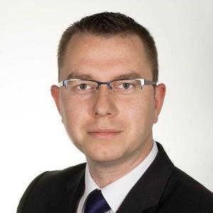 Krzysztof  Kubów - informacje o pośle na sejm 2015