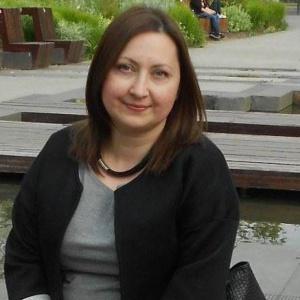 Anna Chmielowiec - informacje o kandydacie do sejmu