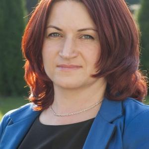 Justyna Sokołowska-Woźniak - informacje o kandydacie do sejmu