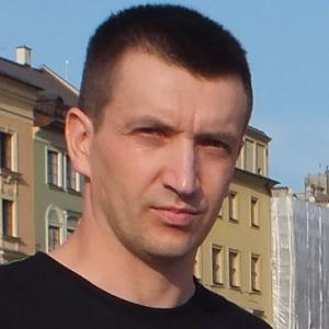 Jarosław Słoma - informacje o kandydacie do sejmu