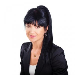 Dorota Chrabota - informacje o kandydacie do sejmu