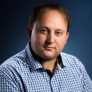 Radosław Macoń - informacje o kandydacie do sejmu