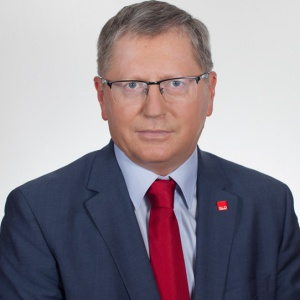 Zbyszek Zaborowski - informacje o kandydacie do sejmu