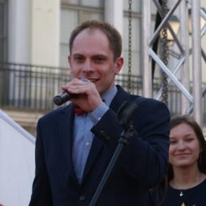 Marcin Sawicki - informacje o kandydacie do sejmu