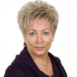 Anna Ewa Cicholska - informacje o pośle na sejm 2015
