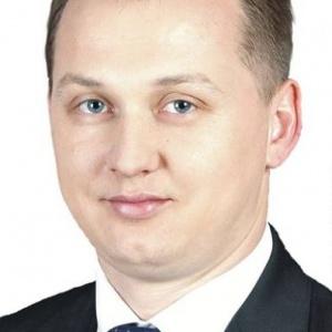 Mariusz Kałużny - informacje o kandydacie do sejmu