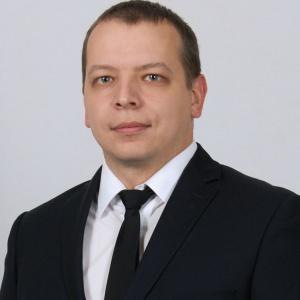 Marcin Dębski - informacje o kandydacie do sejmu
