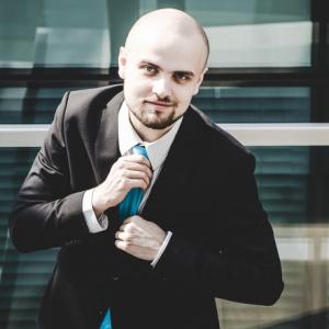 Dominik Hernik - informacje o kandydacie do sejmu