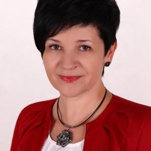 Joanna Borowiak - informacje o pośle na sejm 2015