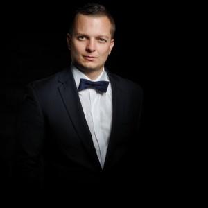 Tomasz Drużyński - informacje o kandydacie do sejmu