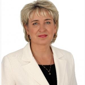 Barbara Kornaszewska-Kalisz - informacje o kandydacie do sejmu