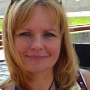 Ida Cedrych - informacje o kandydacie do sejmu