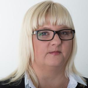 Justyna Olejnik - informacje o kandydacie do sejmu
