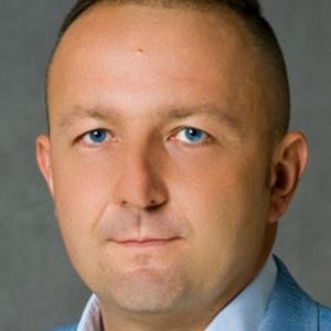 Piotr Górnikiewicz - informacje o kandydacie do sejmu