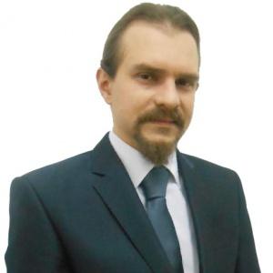 Krzysztof Rytelewski  - informacje o kandydacie do sejmu