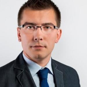 Marcin Pilarski - informacje o kandydacie do sejmu