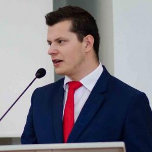 Artur Gondek - informacje o kandydacie do sejmu