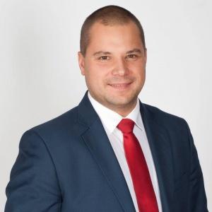 Piotr Malinowski - informacje o kandydacie do sejmu