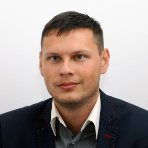 Łukasz Kominiarek - informacje o kandydacie do sejmu