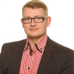 Michał Saniewski - informacje o kandydacie do sejmu