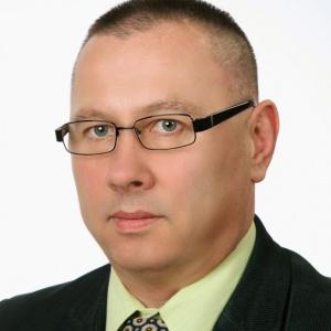 Andrzej Adamczuk - informacje o kandydacie do senatu