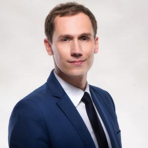Konrad Berkowicz - informacje o kandydacie do sejmu