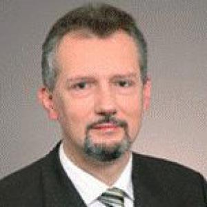Rafał  Ślusarz - informacje o senatorze Senatu IX kadencji