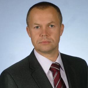 Andrzej Rudnik - informacje o kandydacie do sejmu