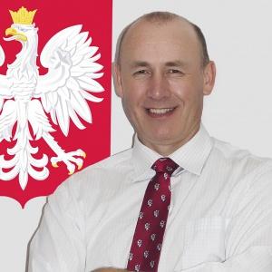 Artur Kalbarczyk - informacje o kandydacie do sejmu