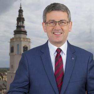 Wojciech Murdzek - informacje o pośle na sejm 2015