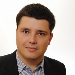 Marcin Kożuchowski - informacje o kandydacie do sejmu