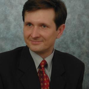 Sławomir Grzyb - informacje o kandydacie do sejmu