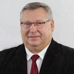 Adam Majcher - informacje o kandydacie do sejmu