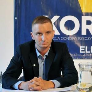 Łukasz Nosarzewski - informacje o kandydacie do sejmu