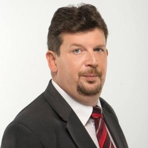 Krzysztof Kasperek - informacje o kandydacie do sejmu