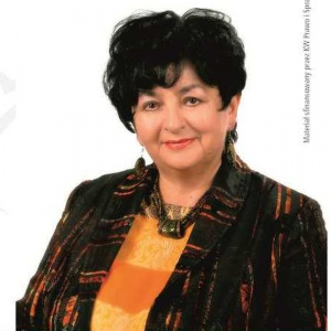 Janina Trzaska - informacje o kandydacie do sejmu