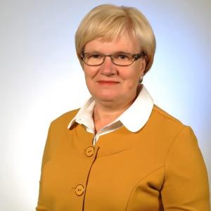 Jolanta Majka - informacje o kandydacie do sejmu