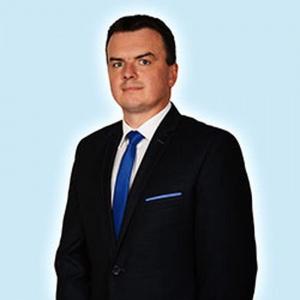 Mariusz Krystian - informacje o kandydacie do sejmu