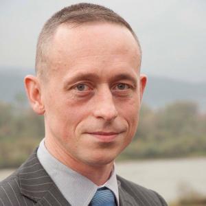 Leszek Gieniec - informacje o kandydacie do sejmu