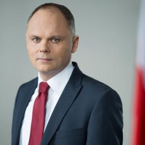 Grzegorz Karpiński - informacje o kandydacie do sejmu